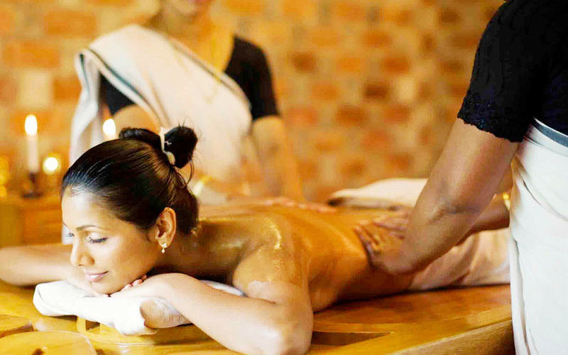 Benefits Of Udvartana Massage – The Ayurvedic Powder Massage