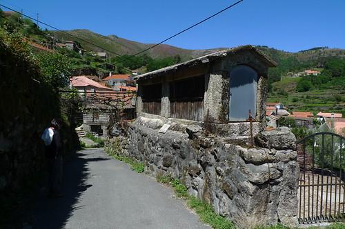 Soajo, Portugal