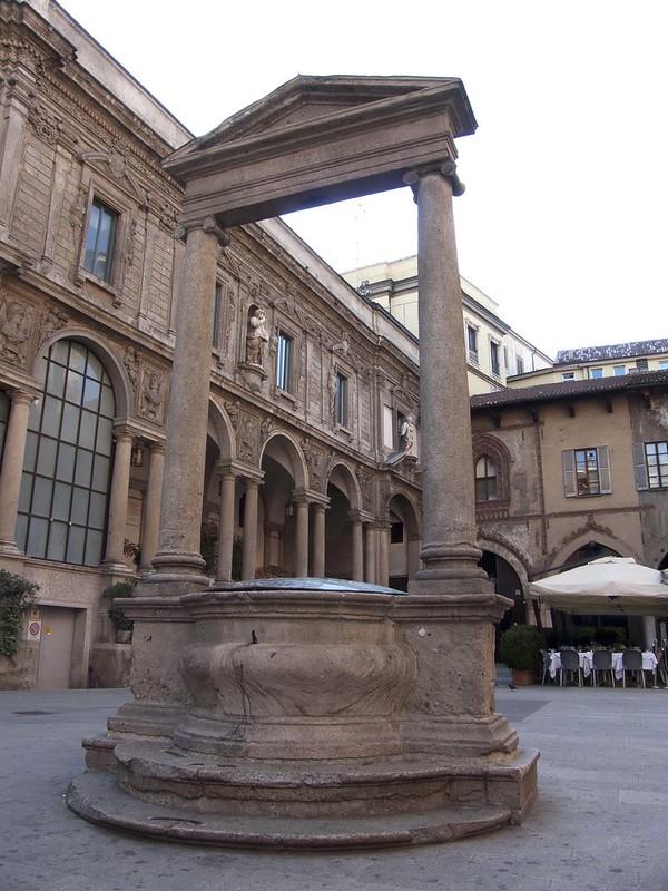 Palazzo Scuole Palatino/ Palazzo Panigarola