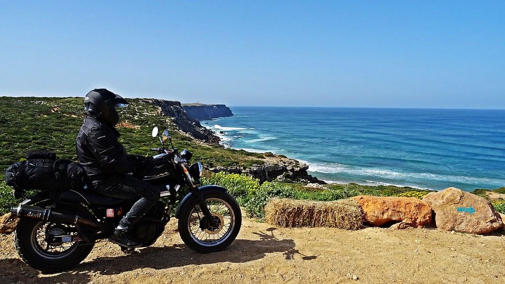 Costa Vicentina (Praia do S. Telheiro)