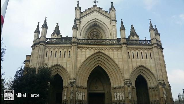 135. catedral maria inmaculada