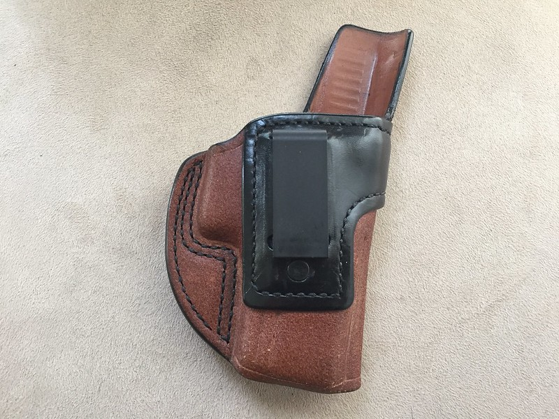 Holsters and accessories from Bulman and Alessi - 1911Forum