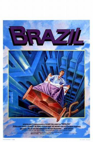 Brazil - Poster 2