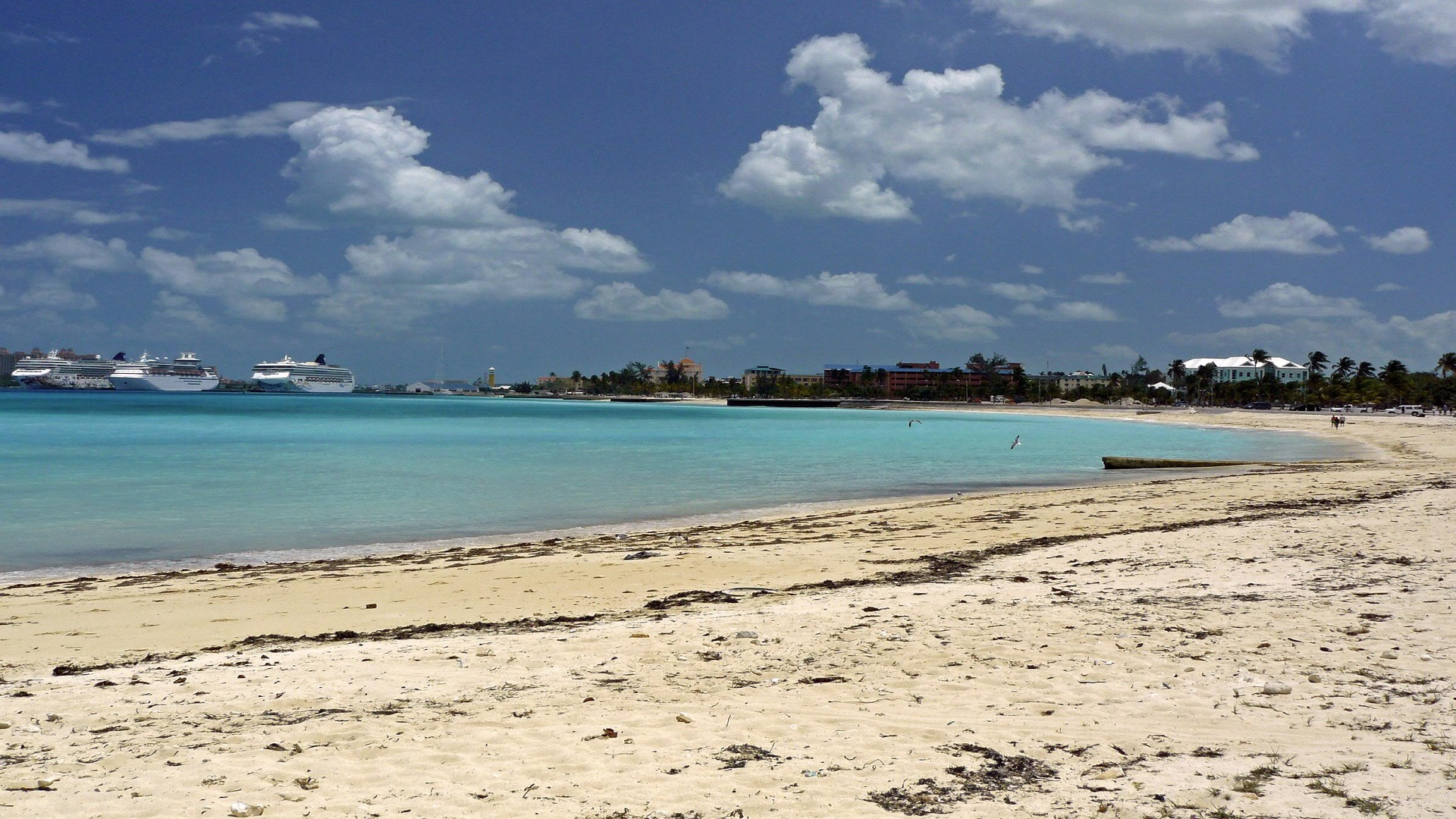 things to do in Nassau