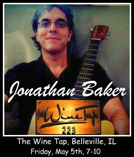 Jonathan Baker 5-5-17