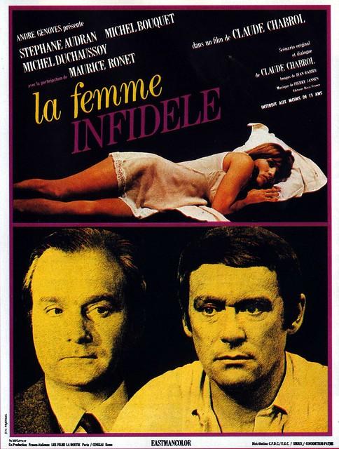 La Femme Infidele - Poster 4