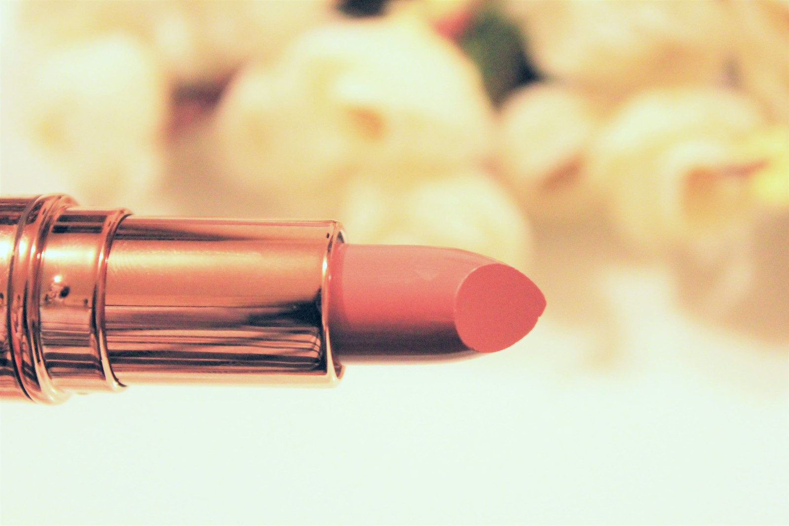 Make Up Revolution Lipstick Chauffeur