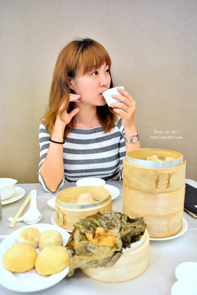 台北美食|港式飲茶吃到飽|三德大飯店承德樓