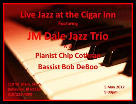 Cigar Inn 5-5-17