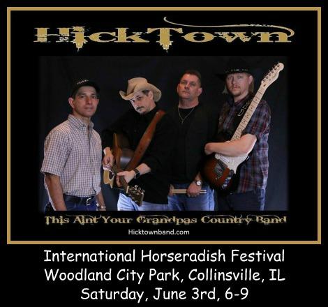 HickTown 6-3-17