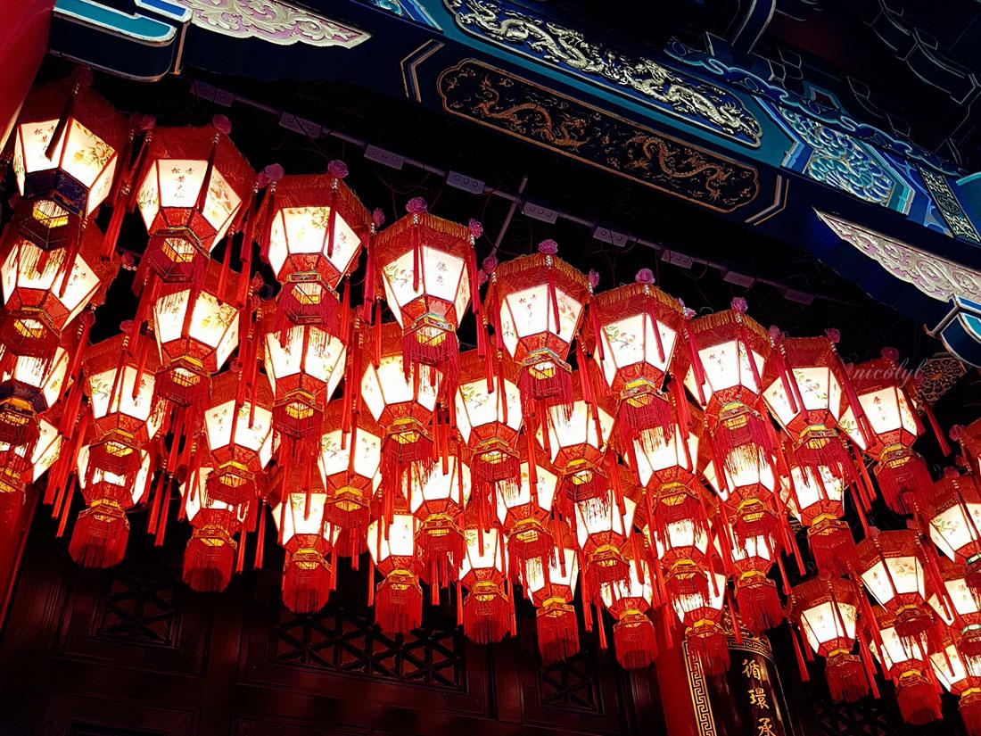 Wong Tai Sin Temple, Hong Kong 黃大仙祠, 香港