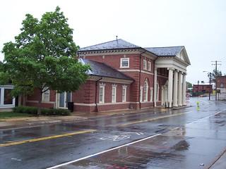 Charlottesville Main St