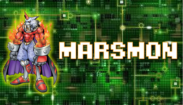 marsmon
