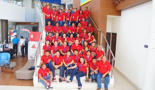 Veraguas - Jornada de Capacitación 2017