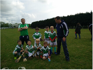 Aghada U8 Hurling | by aghadagaa