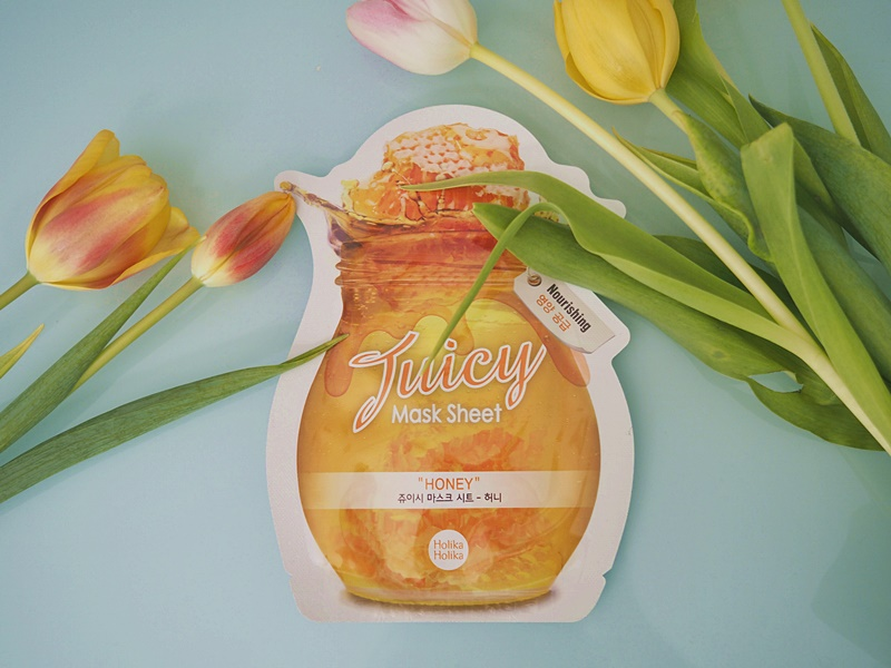 holika-holika-honey-sheet-mask
