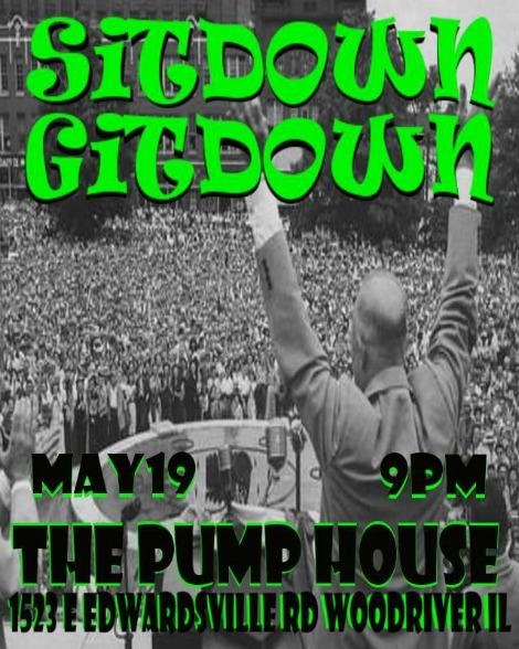 Sitdown Gitdown 5-19-17