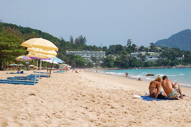 surin beach phuket b