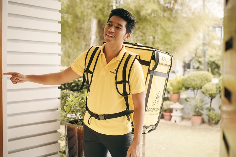 honestbee philippines online grocery delivery
