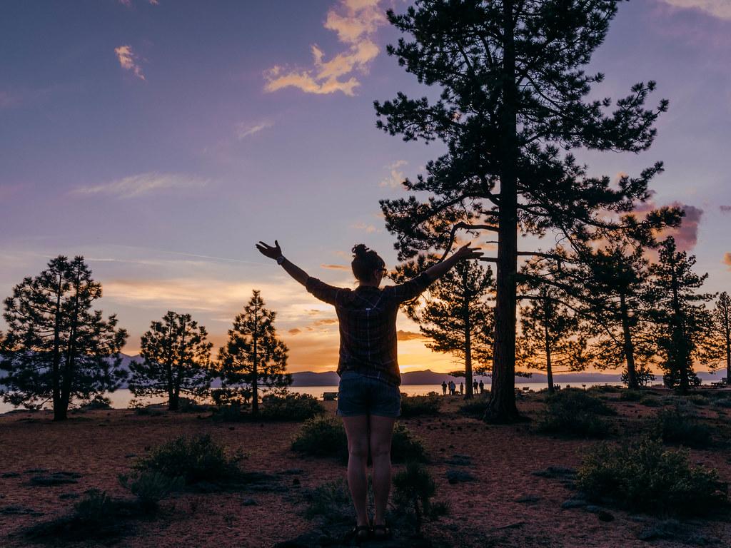 Lake Tahoe Camping-43