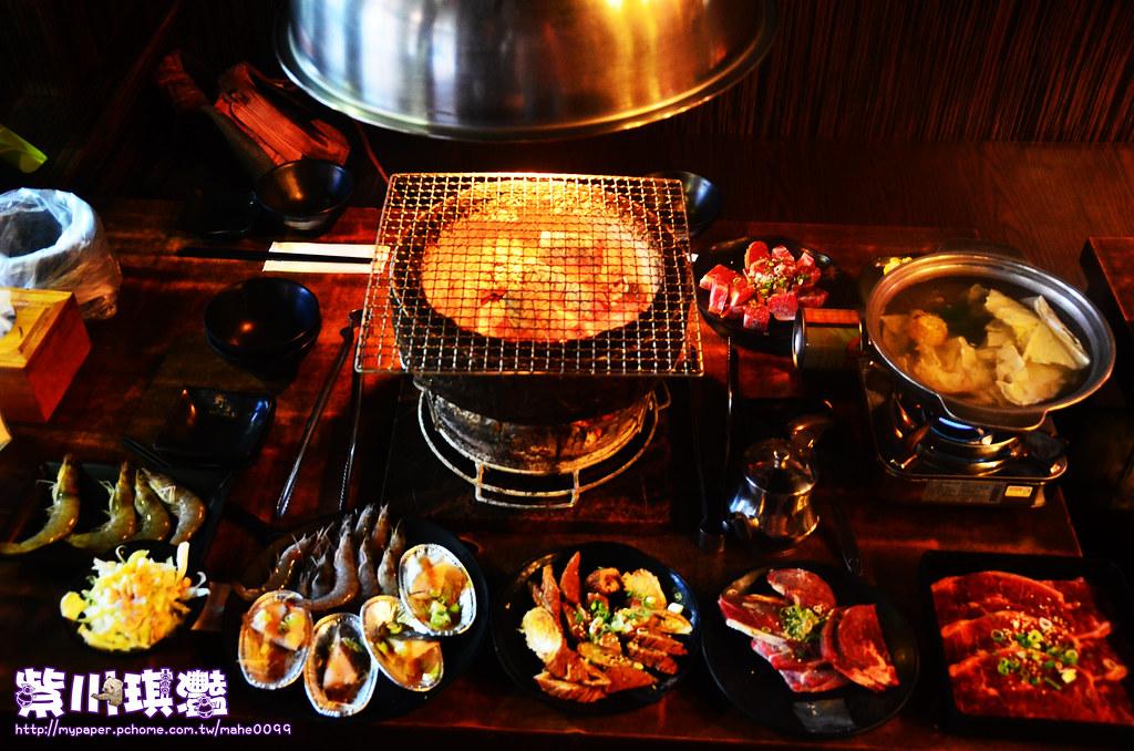 野饌日式碳火燒肉-004