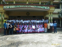 Personality Development Camp at Siliguri