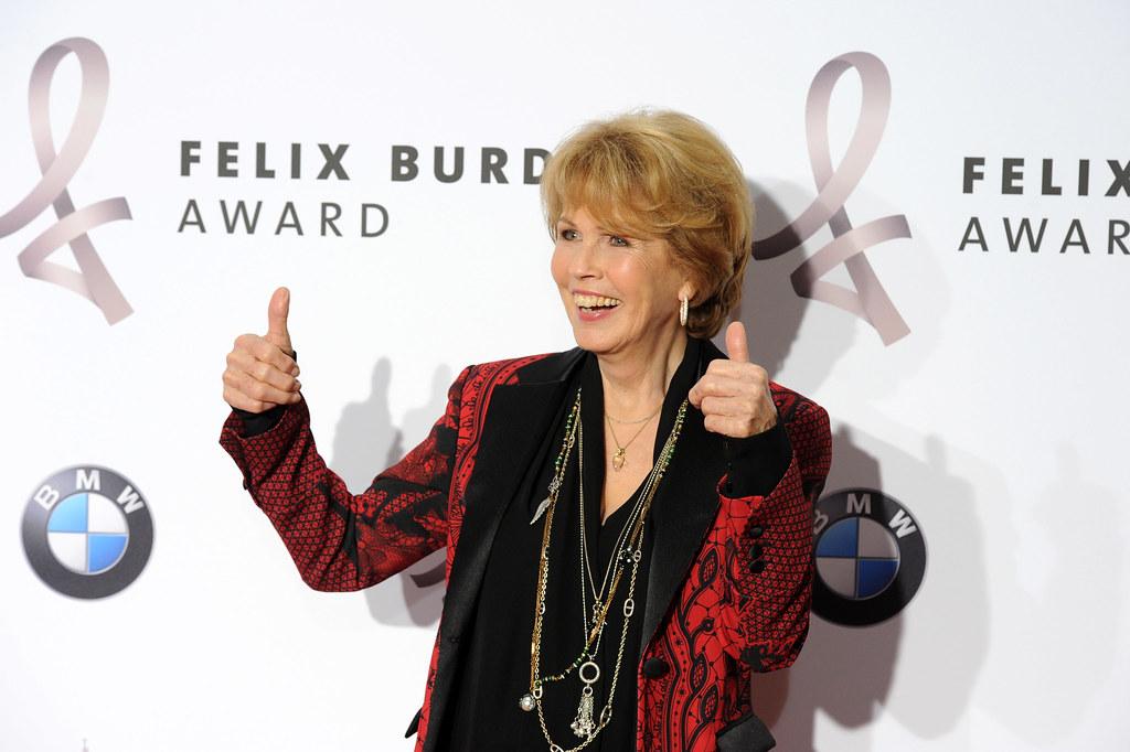 Felix Burda Award 2017