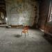 Abandoned Rec Room