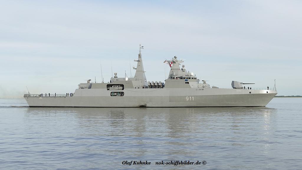 صور الفرقاطات الجديدة  Meko A200 الجزائرية ( 910 ,  ... ) - صفحة 31 34702387085_65c1107418_o