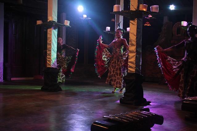 Lima Tahun Perayaan Sanggar Bangun Budaya