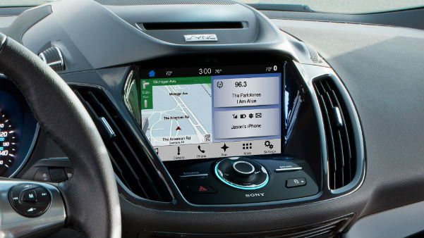 Ford SYNC 3 update adding Apple CarPlay and Android Auto to older vehicles