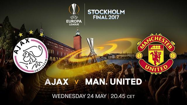 La Final de la Europa League