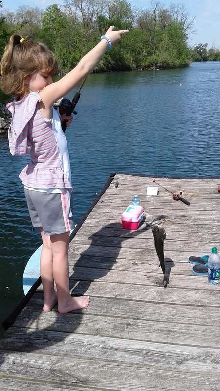 Mothers Day Camping Fishing (4)