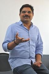 Madhura Sreedhar Pressmeet Stills                              .