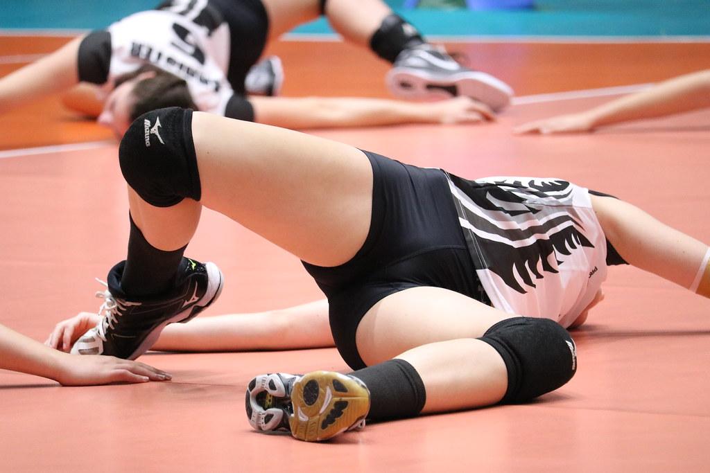 U23 Volleyball Malaysia V New Zealand  Flickr-7020
