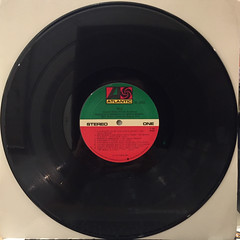 O.S.T.:PELE(RECORD SIDE-A)