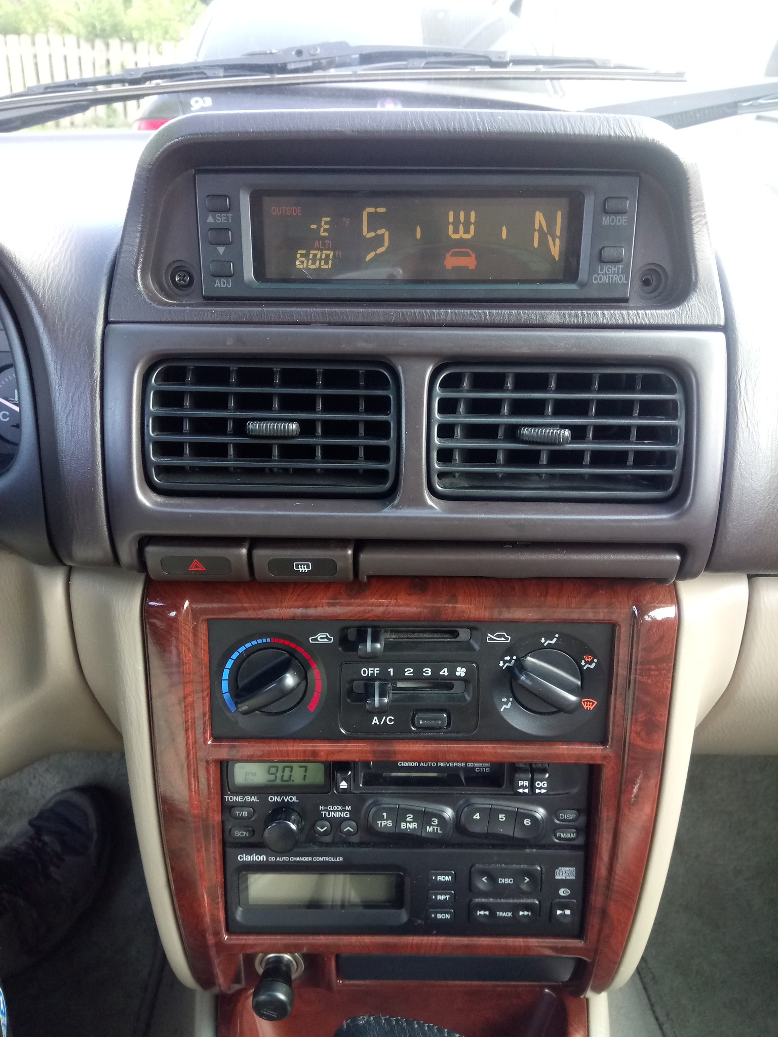 Wiring Diagram In Addition 2002 Chevrolet Tracker On Vw Light Switch