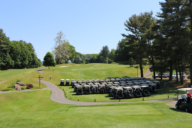 Wheeler's 32nd Annual Golf Classic