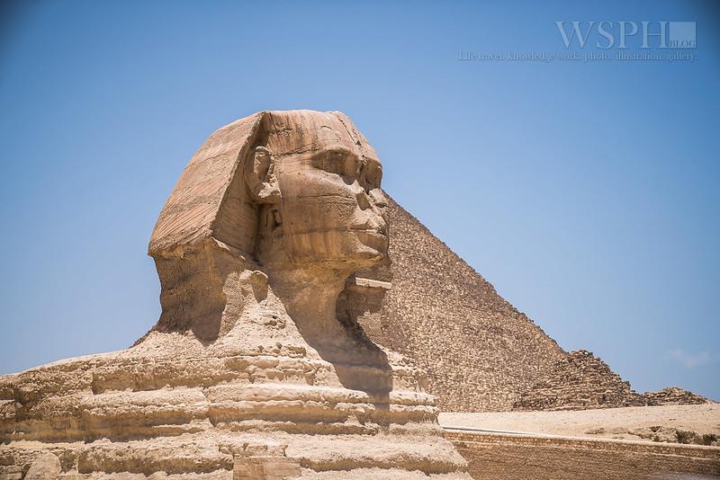 170530金字塔人面獅身像及搭臥鋪火車之旅