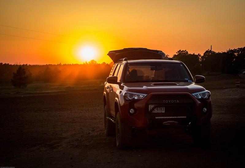 2017 Lone Star Toyota Jamboree