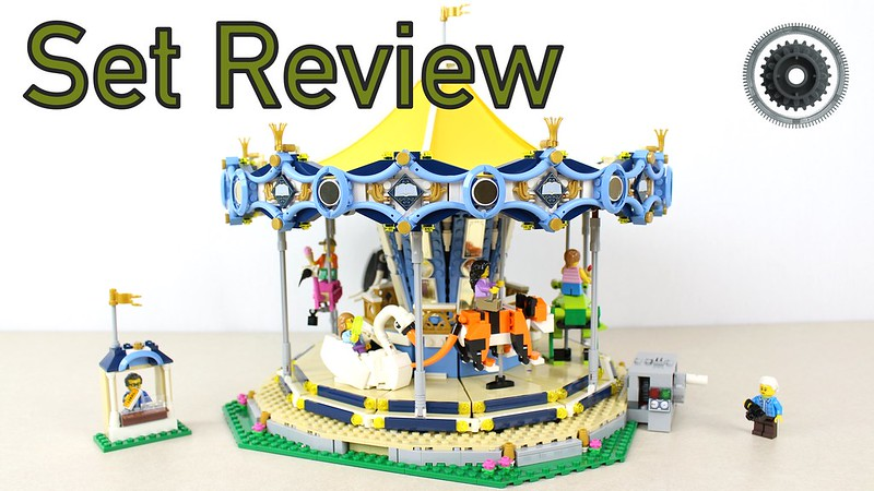 Carousel Review