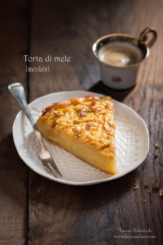 torta di mele (invisibile)