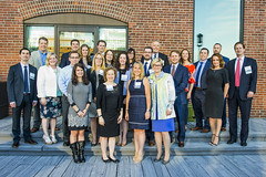 2016-17 Leadership Institute Commencement