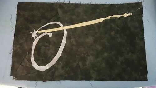 olivander wand