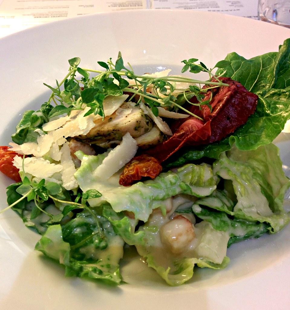 Cesar-salaatti