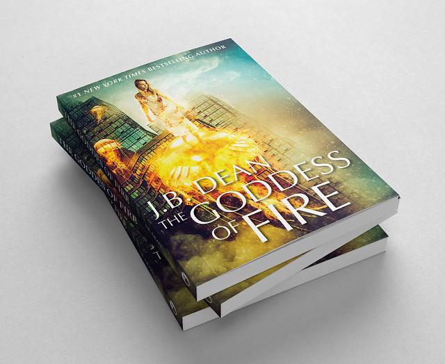 The Goddess of Fire...