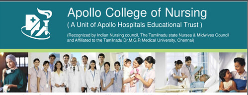 Apollo College of Nursing