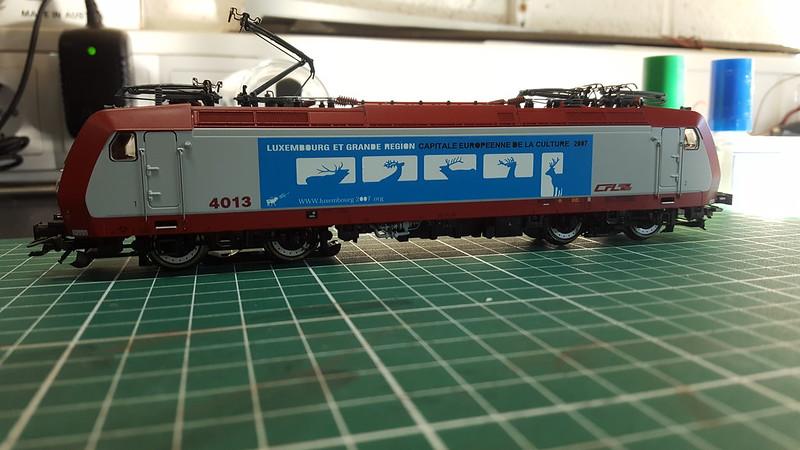 Renumérotation de loco CFL [création personnelle]   34801673816_edfa1227b6_c