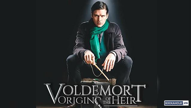 Voldemort: The Origins of the Heir