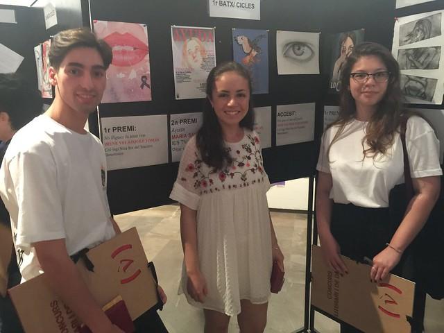 Premios Consell Valencià de Cultura 2017